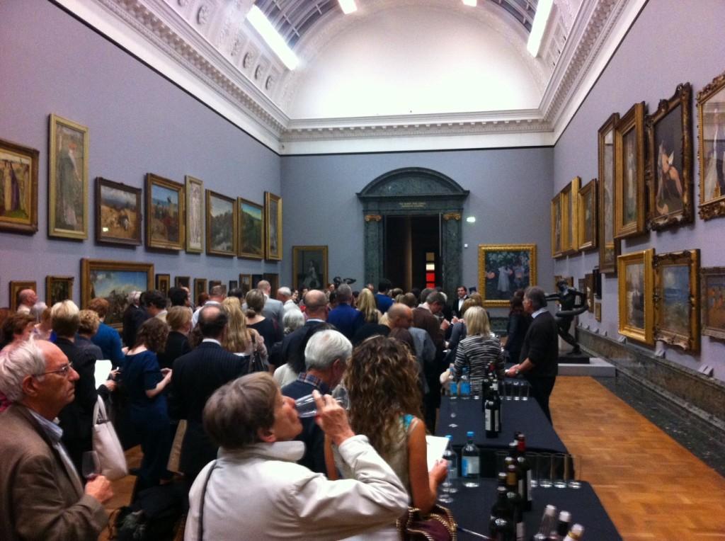 Tate Britain 100 Best 2013