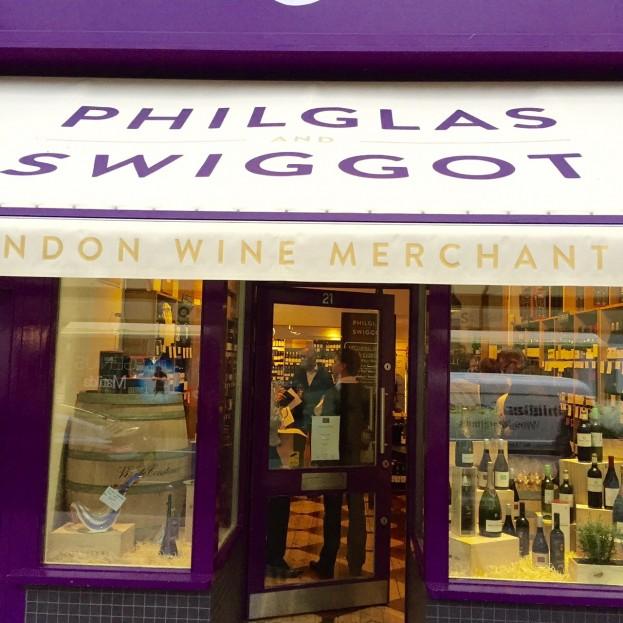 Philglas & Swiggot 2016