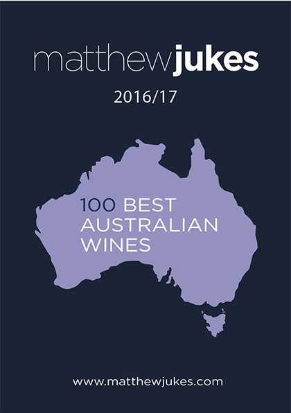 Matthew Jukes Report - 100 Best Australian Wines 2016/17