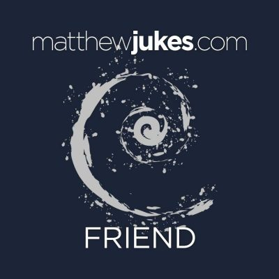 Friend of Matthewjukes.com