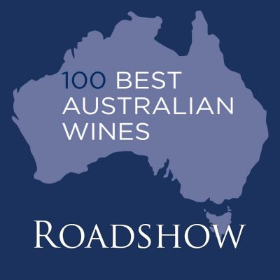 100 Best Australian Wines Roadshow
