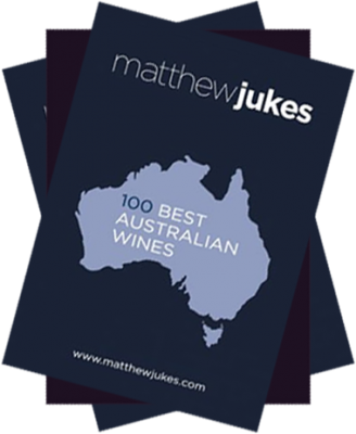 Matthew Jukes - Premium Wine Reports