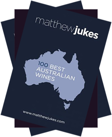 Matthew Jukes - Premium Wine Reports