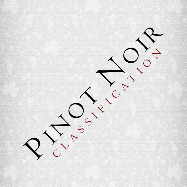 The Great New Zealand Pinot Noir Classification