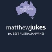 Matthew Jukes -100 Best Australian Wines