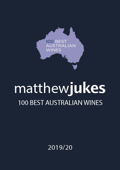 Matthew Jukes -100 Best Australian Wines