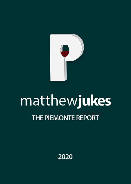 Matthew Jukes - The Piemonte Report