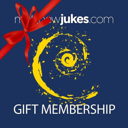Matthew Jukes – Gift Membership