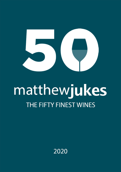 Matthew Jukes – The Fifty Finest
