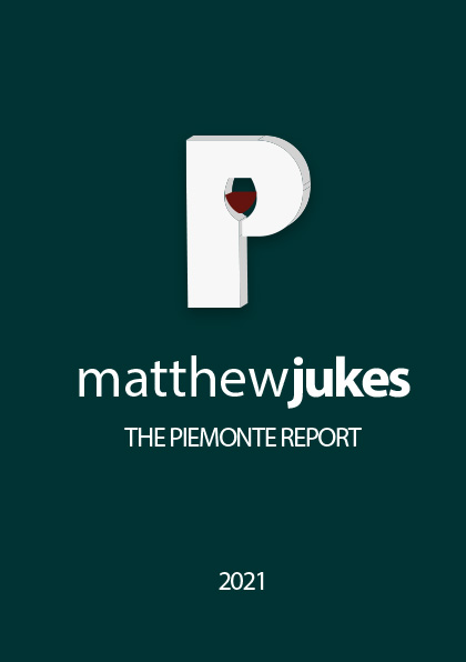 Matthew Jukes - The Piemonte Report